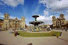 Cucso Peru