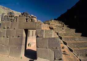 historic moray incas machu picchu