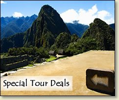 Your Best Special Tour Deals