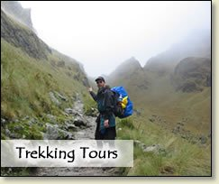 Your Best Trekking Tours