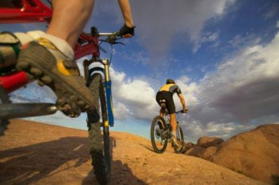 Mountain Biking in Cusco