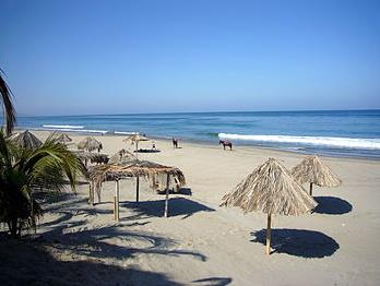 Máncora – Peru's Top Beach Vacation Spot