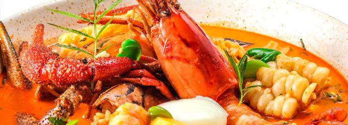 Tumbesino cuisine