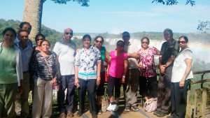 patel family best peru tours