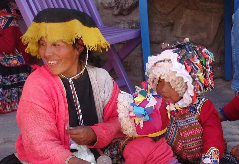 peru-women
