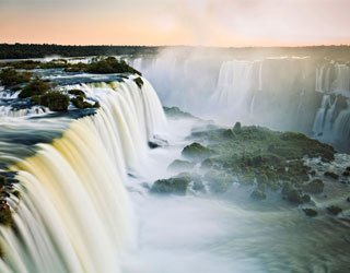Iguazu Falls Brasil