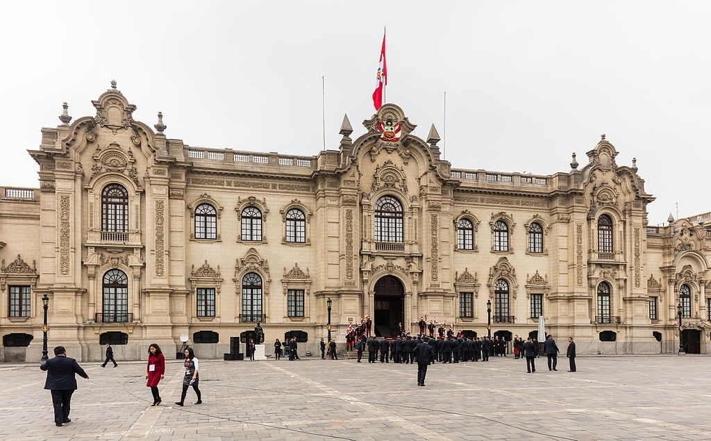 5 Interesting Facts About Peru's Government