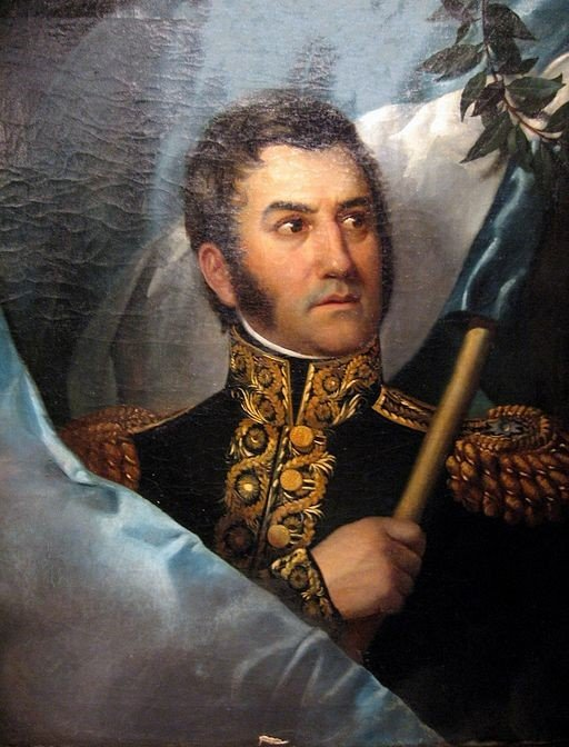 4 Important Peruvian Historical Figures
