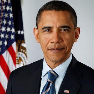 Barack Obama in Peru