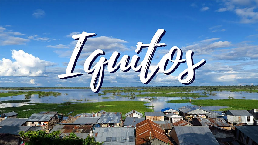 Iquitos  Day Tours